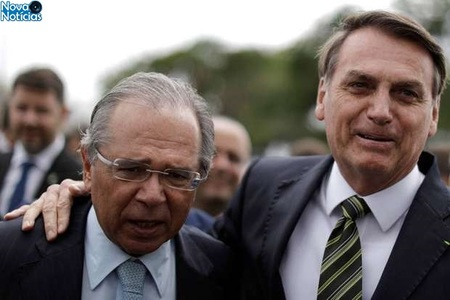 Left or right guedes e bolsonaro ueslei marcelino