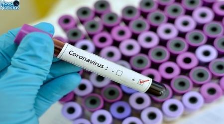 Left or right coronavirus tubetes