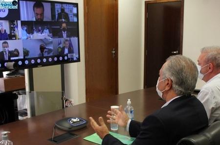 Left or right video confer ncia ministro da sa de foto chico ribeiro 16 730x480