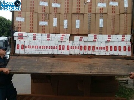 Left or right apreensao cigarros 2501