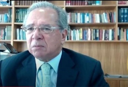 Left or right live paulo guedes aeb 13 11 2020 2