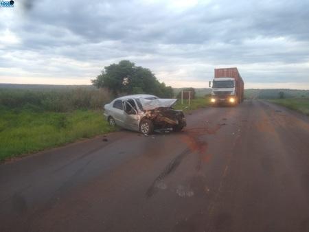 Left or right acidente com vitima fatal dia 29 do 11 em ivinhema