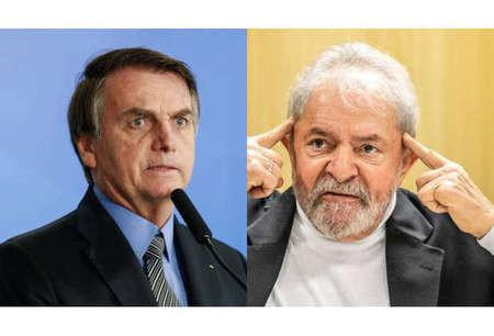 Left or right bolsonaro e lula topmidianews