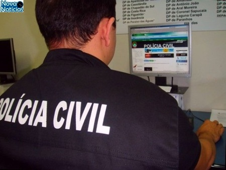 Left or right cursoonlinepoliciacivil