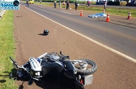 Left or right acidente coxim21