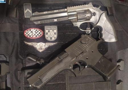 Left or right arma bruninho dia 23 de fevereiro nova andradina