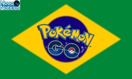 Left or right pokemon go no brasil