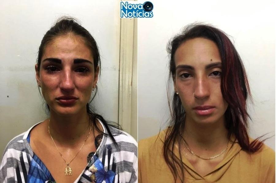 Center mulheres presas dia 14