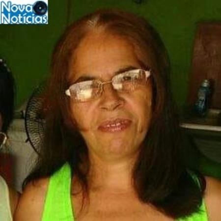 Left or right maria aparcida faleceu dia 06 de maio vitima ao covid 19
