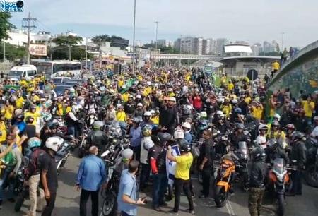 Left or right bolsonaro