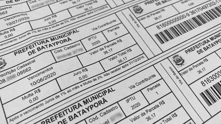 Left or right iptu bataypor