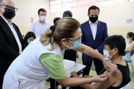 Left or right vacina o serrana