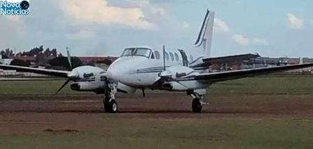 Left or right aviao ponta pora news