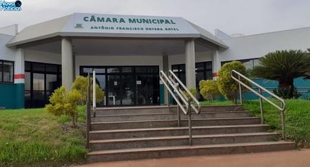 Left or right camara tres