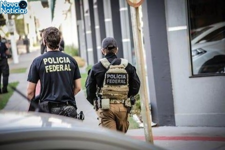 Left or right policia federal lciq7mb widelg