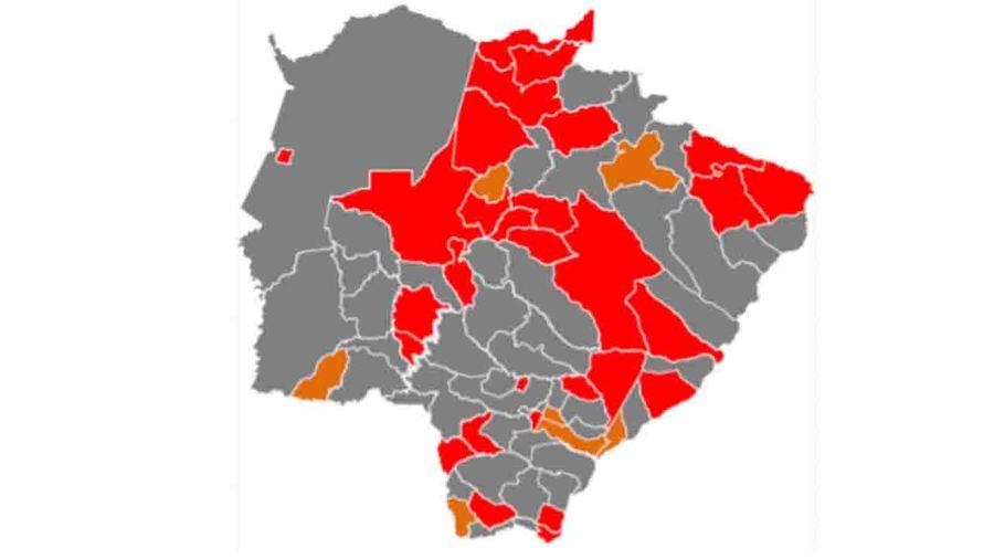 Center mapa prosseguir 1006