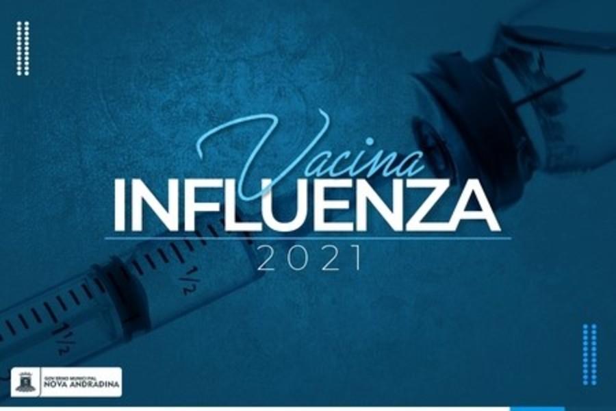 Center vacina influenza