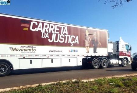 Left or right carreta tj