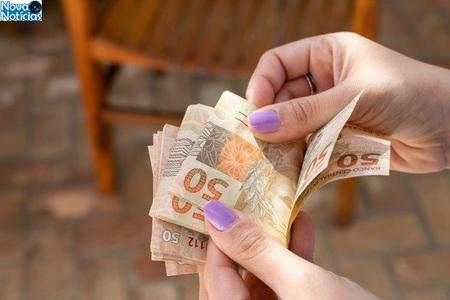 Left or right economia dinheiro widelg