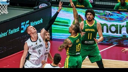 Left or right basquete nbb preolimpico widelg
