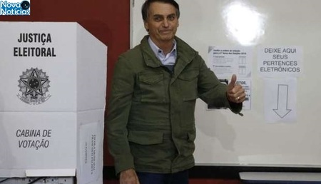 Left or right bolsonaro eleicoes carolina antunes pr