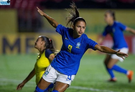 Left or right brasil equador futebol feminino3