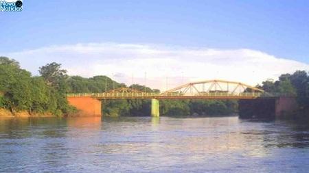 Left or right rio aquidauana widelg