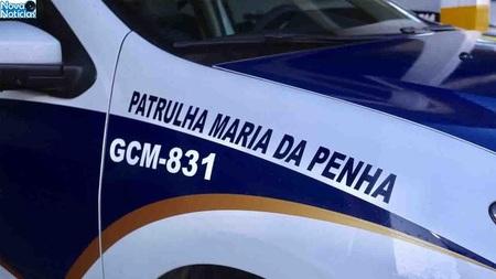 Left or right patrulha maria penha widelg
