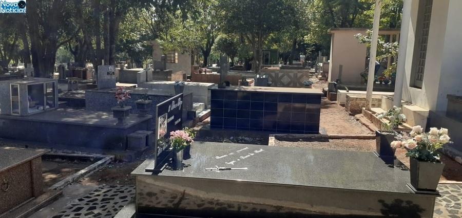 Center cemiterio dois