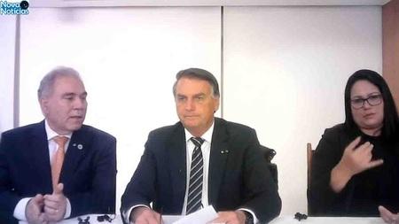 Left or right live bolsonaro energia widelg