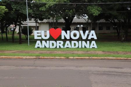 Left or right eu amo nova andradina