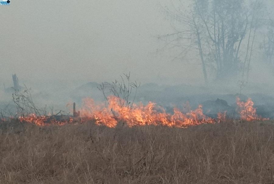 Center fogo em bataguassu dia 17 de setembro