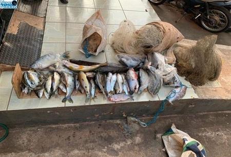 Left or right pesca dourados 21 set 2021 2
