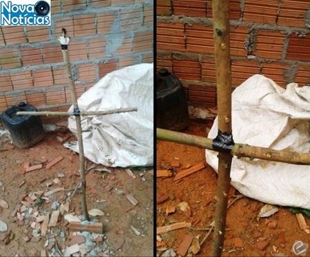 Left or right cruz ameaca coxim edicao ms