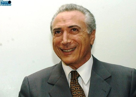 Left or right michel temer