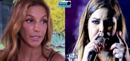 Left or right ivete teve que remarcar a agenda de shows 1312807