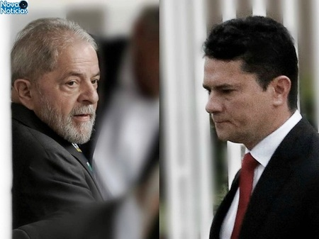 Left or right lula e morot