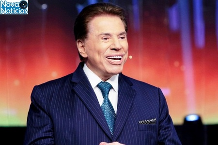 Left or right silvio santos