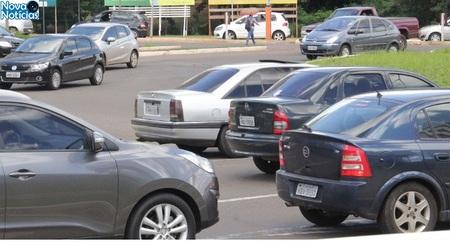 Left or right rotat ria carros11
