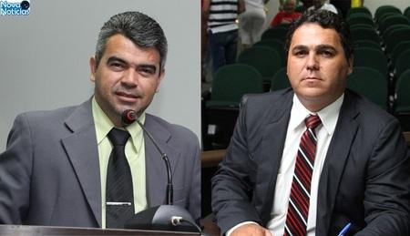 Left or right quemuel deildo