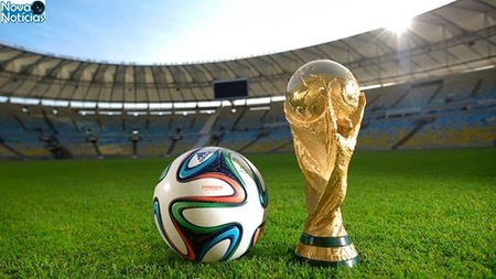 Left or right copa do mundo futebol