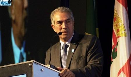 Left or right governador reinaldo azambuja