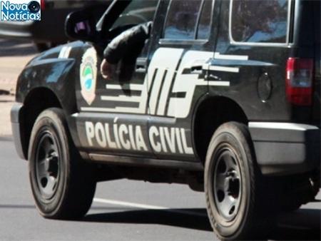 Left or right policia civil 11