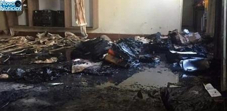 Left or right imagem da sala onde estavam vitimas de incendio em creche de janauba no norte de minas 1507235741195 615x300 1