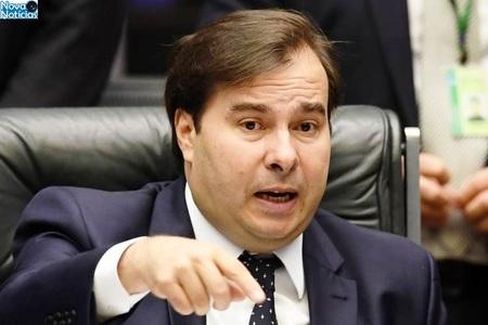 Left or right presidente camara rodrigo maia 20170802 0001