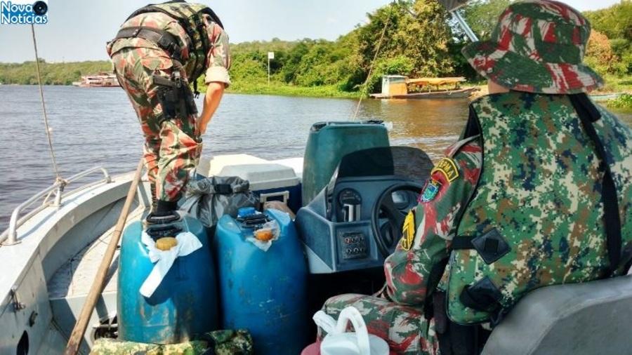 Center opera o pacificador e pesque legal 2017