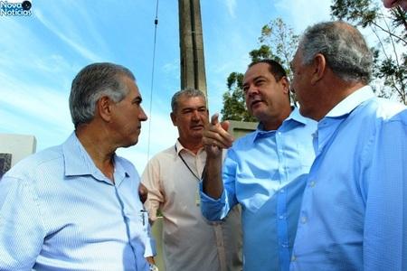 Left or right mariao governador